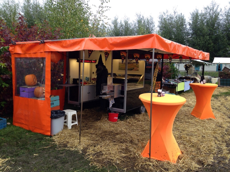 De Twisto Halloweenfair Bovenkarspel