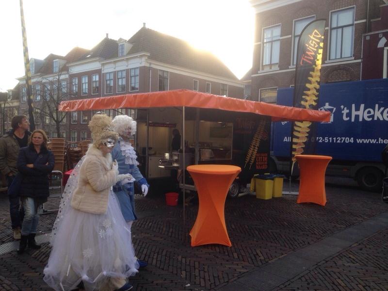 Winterfair Alkmaar 2015